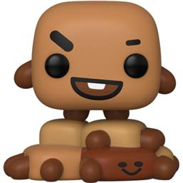 Shooky POP! Animation Vinyl Figur (#684)