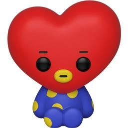 Tata POP! Animation Vinyl Figur (#687)
