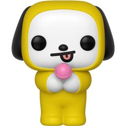 Chimmy POP! Animation Vinyl Figur (#686)
