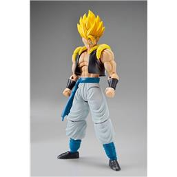 Super Saiyan Gogeta Plastic Model Kit 15 cm