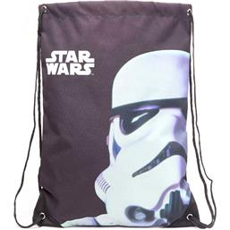 Star Wars Stormtrooper Gymnastiktaske