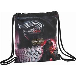 Star Wars: Star Wars Kylo Ren & Trooper Army Gymnastiktaske