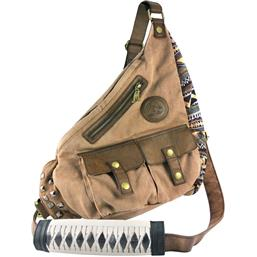 Walking Dead: Michonne's Sling Bag