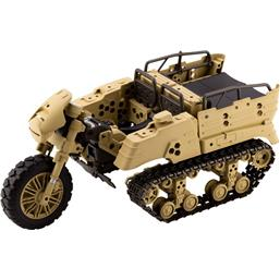 Wild Crawler MSG Plastic Model Kit 26 cm