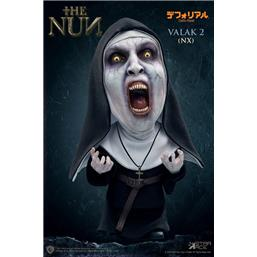 Valak 2 (Open mouth) Defo-Real Series Soft Vinyl Figure 15 cm