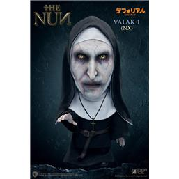Valak Defo-Real Series Soft Vinyl Figure 15 cm