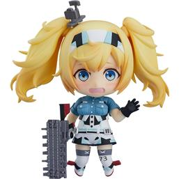 Gambier Bay Nendoroid Action Figure 10 cm