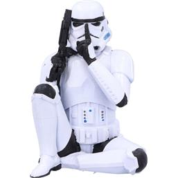 Speak No Evil Stormtrooper 10 cm