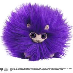 Harry Potter: Pygmy Puff Purple Bamse 15 cm