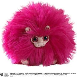 Harry Potter: Pygmy Puff Pink Bamse 15 cm