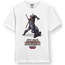 Skeletor Staff T-Shirt