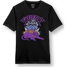 Skeletor Throne T-Shirt