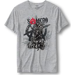Sons Of Anarchy: Anarchy Reaper T-Shirt