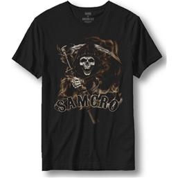 Sons Of Anarchy: Samcro Reaper T-Shirt