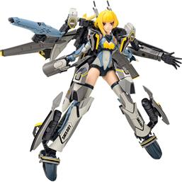 Macross Frontier:VF-25S Messiah Action Figure 21 cm