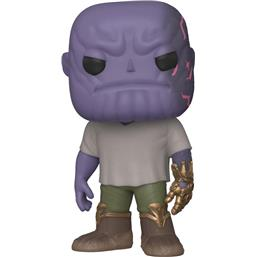 Casual Thanos w/Gauntlet POP! Movies Vinyl Figur (#579)
