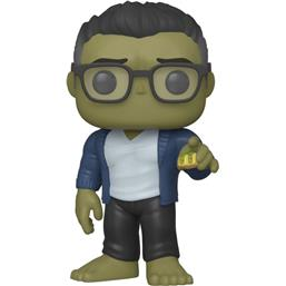 Hulk w/Taco POP! Movies Vinyl Figur (#575)