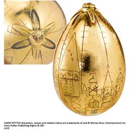Harry Potter: Golden Egg Replica