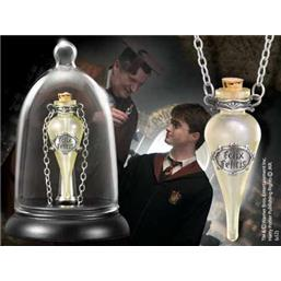 Felix Felicis Lucky Postion med Display