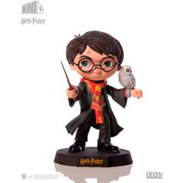 Harry Potter: Harry Potter Mini Co. PVC Figure 12 cm