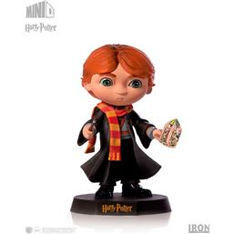 Harry Potter: Ron Weasley Mini Co. PVC Figure 12 cm