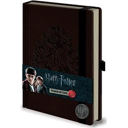 Harry Potter: Harry Potter A5 Notesbog