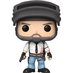 The Lone Survivor POP! Games Vinyl Figur (#556)