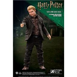 Wormtail (Peter Pettigrew) My Favourite Movie Action Figure 1/6 30 cm