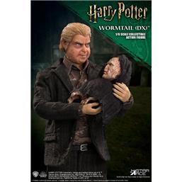 Wormtail (Peter Pettigrew) Deluxe Ver. My Favourite Movie Action Figure 1/6 30 cm