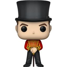 Phillip Carlyle POP! Movies Vinyl Figur