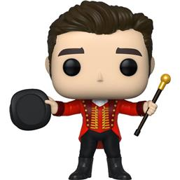 P.T. Barnum POP! Movies Vinyl Figur