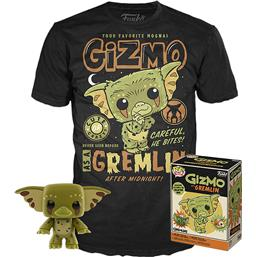 Gizmo POP! & Tee Box