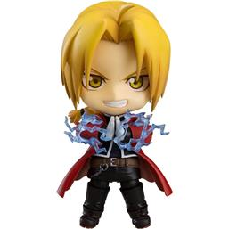 Edward Elric Nendoroid Action Figure 10 cm