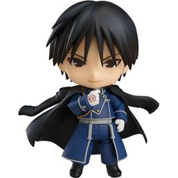 Roy Mustang Nendoroid Action Figure 10 cm