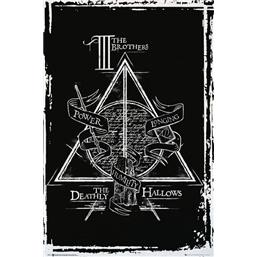 Deathly Hallows Plakat