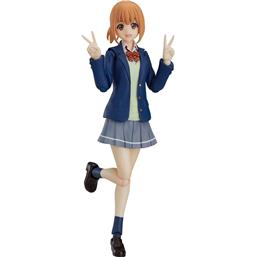 Original Character: Female Blazer Body (Emily) Action Figure 13 cm