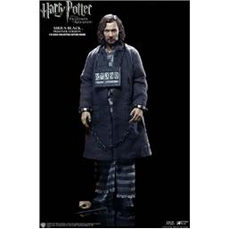 Harry Potter: Movie Action Figur Sirius Black (Prisoner)