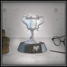 Triwizard Cup 3D Icon Lampe 11 cm