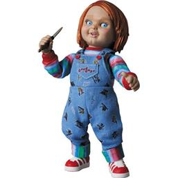 Child's Play: Good Guys Chucky MAF EX Action Figure 13 cm