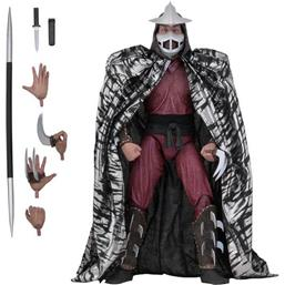 Shredder Action Figure 18 cm