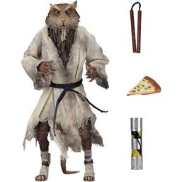 Splinter Action Figure 15 cm