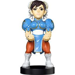 Chun Li Cable Guy 20 cm