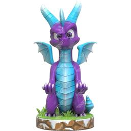 Spyro the Dragon: Ice Spyro Cable Guy 20 cm