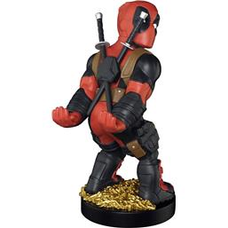 Deadpool: Reverse Deadpool Cable Guy 20 cm