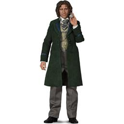 Doctor Who: Doctor Who The 8th Doctor (Paul McGann) Figure Series Action Figure 1/6 30 cm