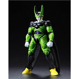 Dragon Ball: Perfect Cell Plastic Model Kit 20 cm