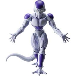 Dragon Ball: Final Form Frieza Plastic Model Kit 15 cm