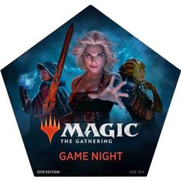 Magic the Gathering: Game Night 2019 english