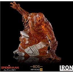 Molten Man BDS Art Scale Deluxe Statue 1/10