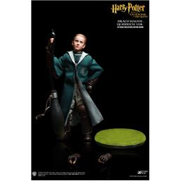 Harry Potter: Favourite Movie Action Figur Draco Malfoy Quidditch Version